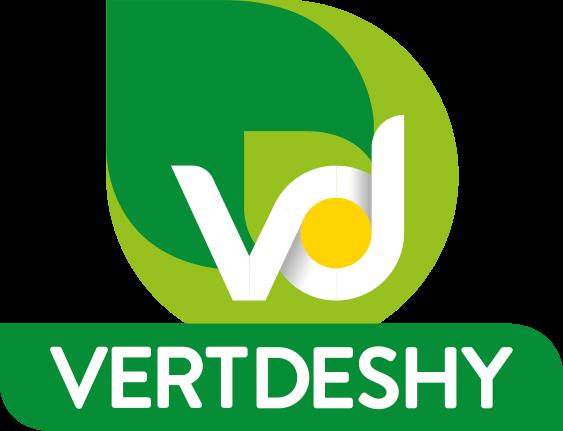 Logo Vert Deshy