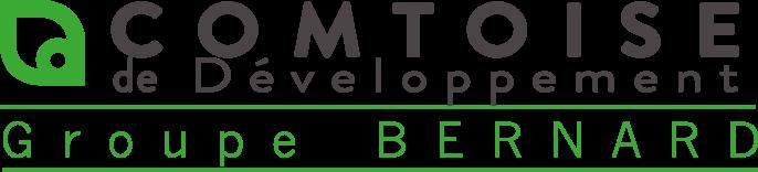Logo Comptoise de Développement